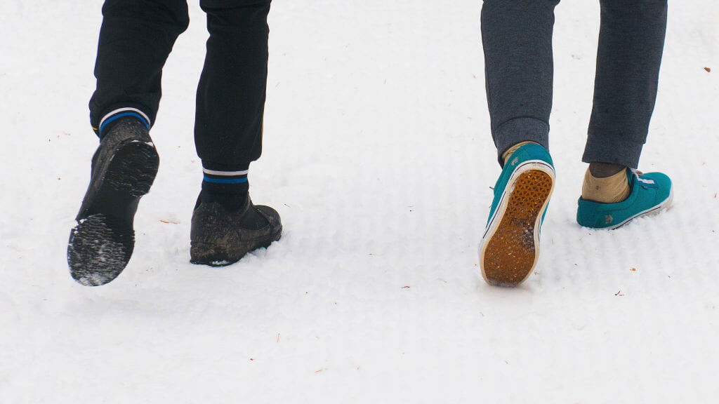 shoes-in-winter