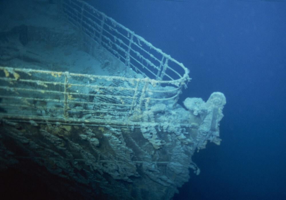 titanic 1