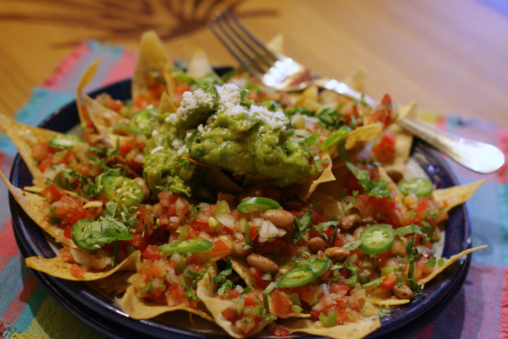 nachos super bowl best party foods