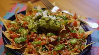 nachos super bowl best party foods