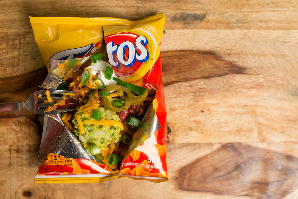 frito pie super bowl best party foods
