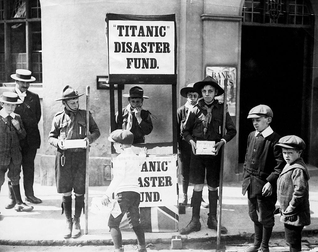 titanic 25