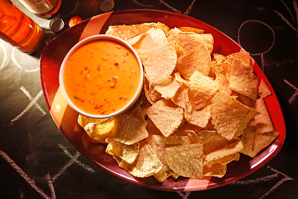 queso super bowl best party foods