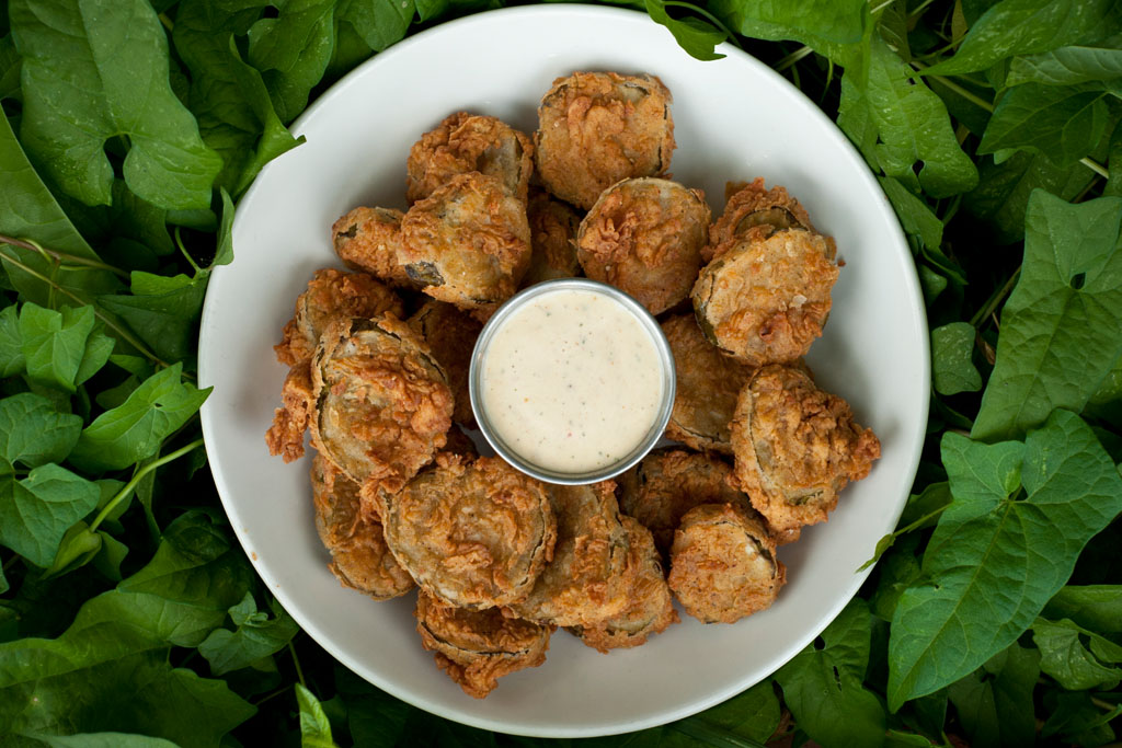 fried pickle super bowl best party foods