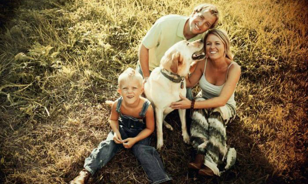 dew the dogs family lost dog mystery