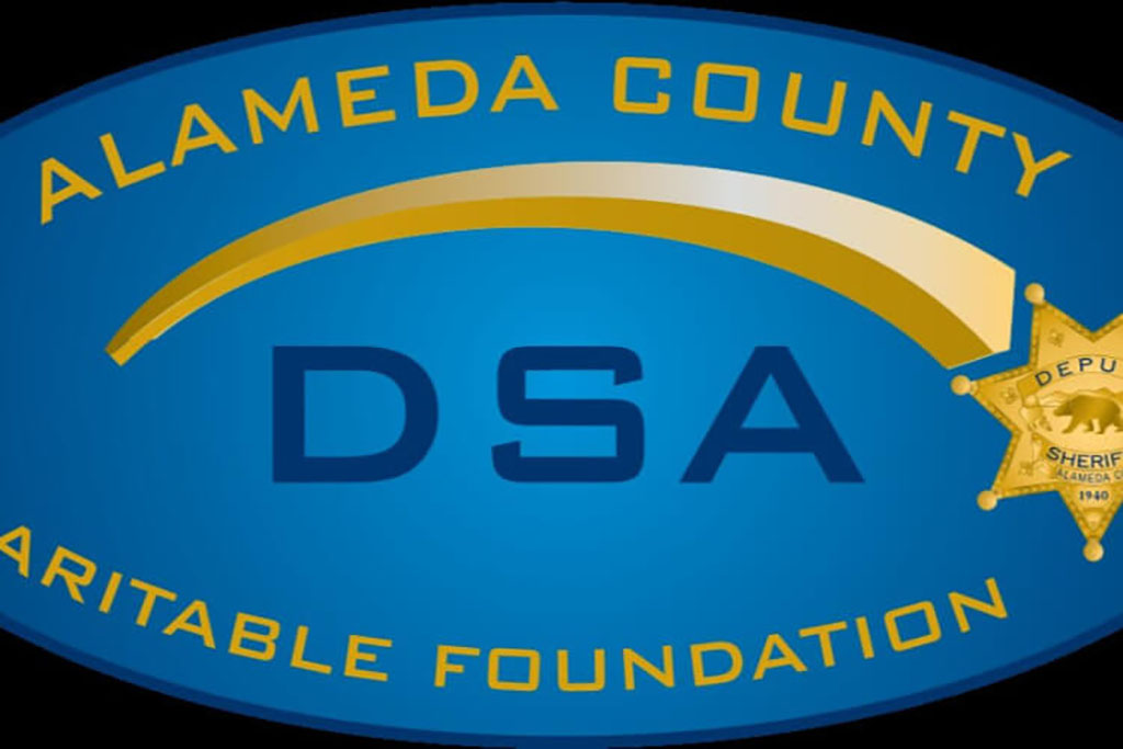 Alameda County Sheriff's Department logo