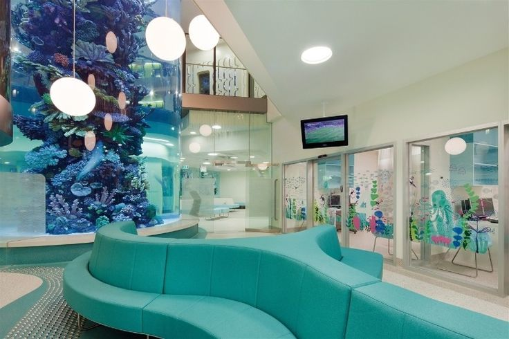 The Royal Childrens Hospital