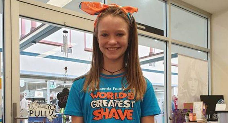 Kyarah  Leukemia Fundraiser