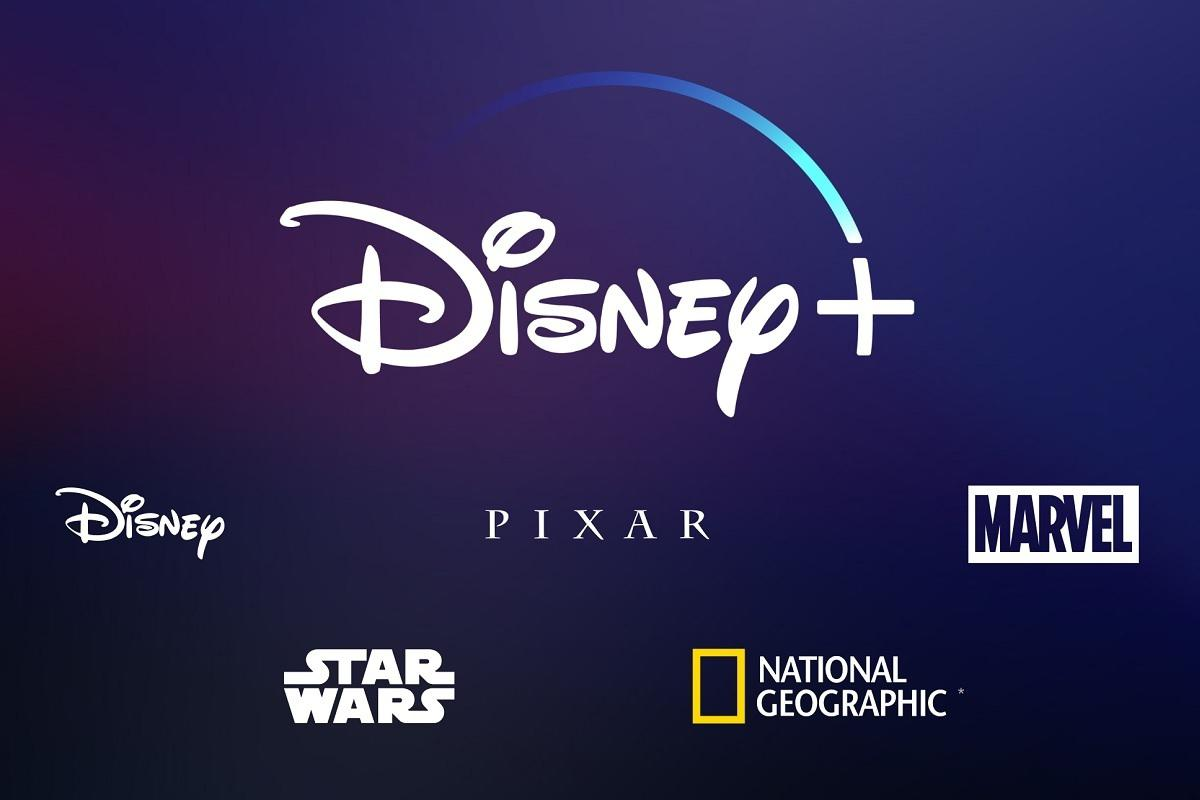 Disney+ logo for public use