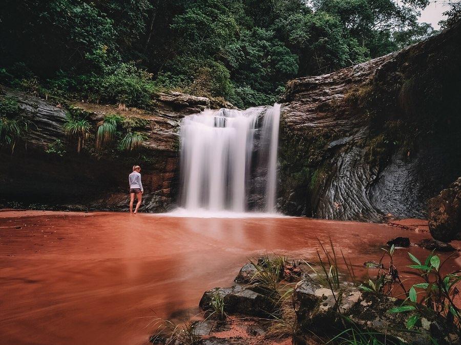 Santa Cruz,Bolivia - Lexie Alford
