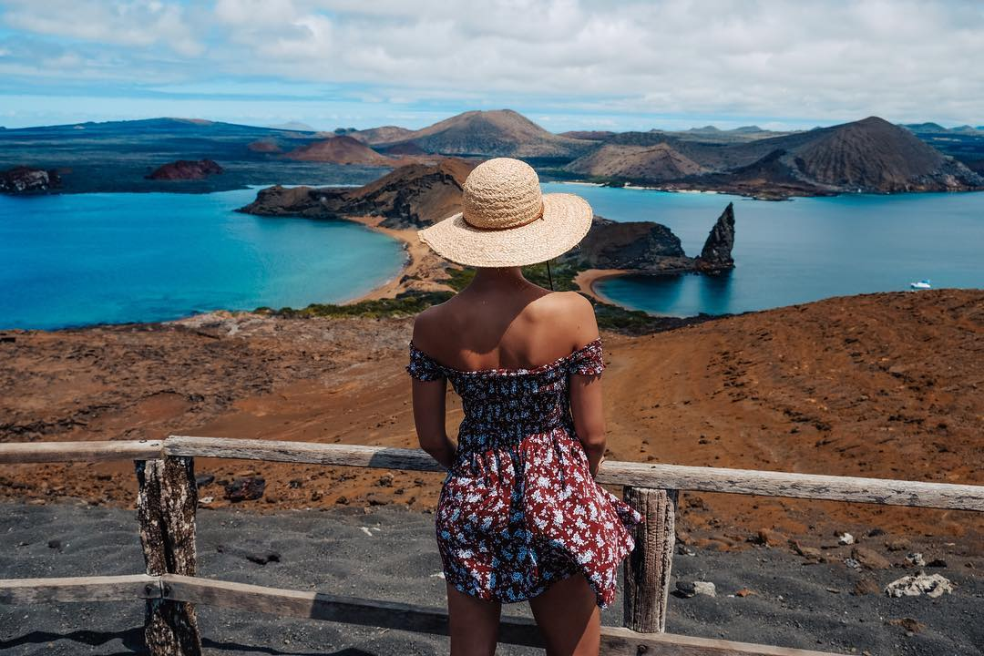 Galapagos Islands, Ecuador - Lexie Alford