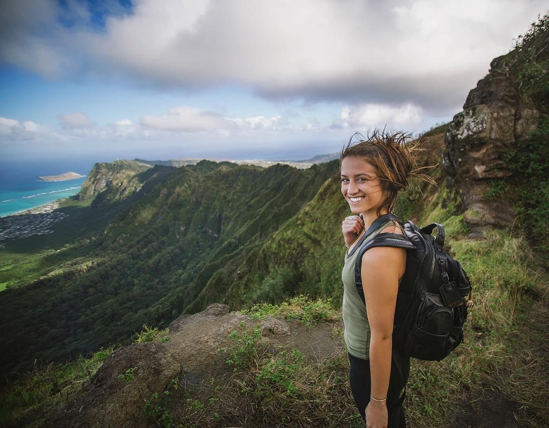Oahu, Hawaii - Lexie Alford