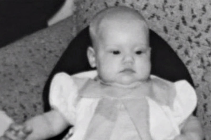 dennis vinar and karen lehmann had a baby girl
