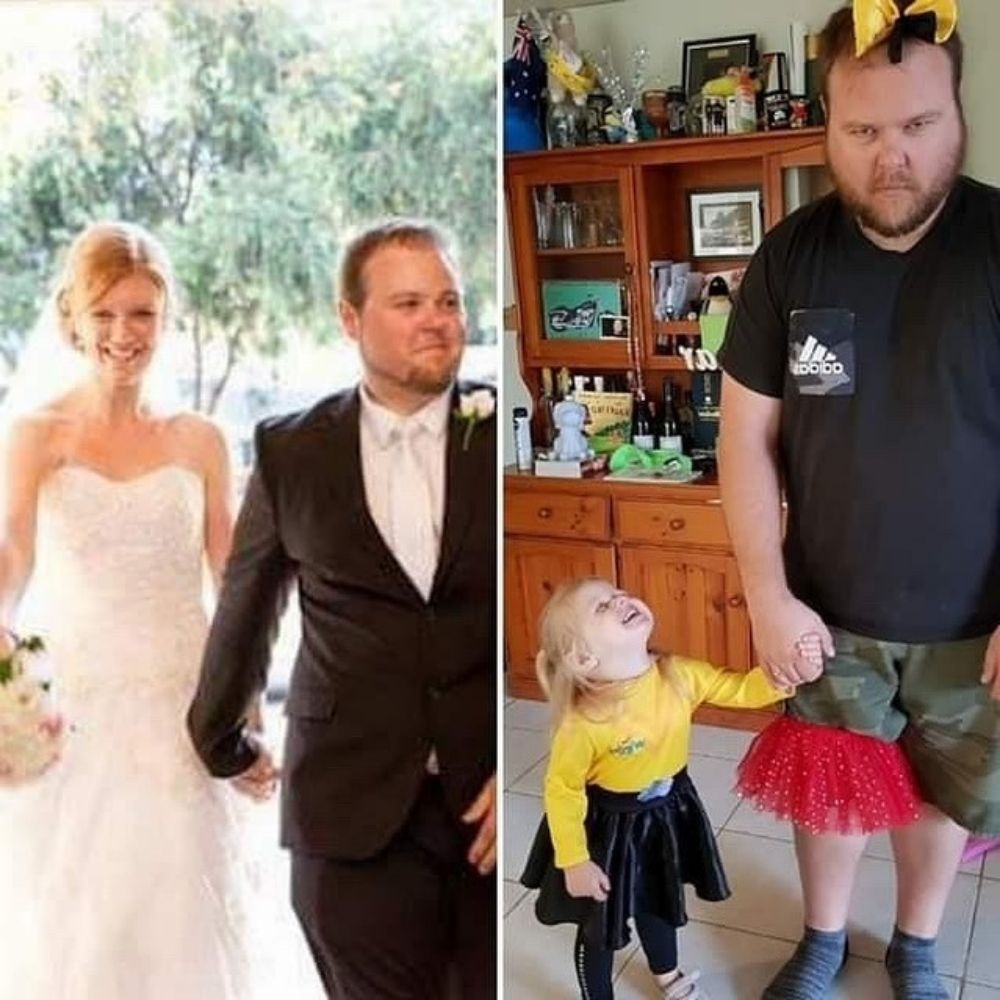daddy daughter dress up