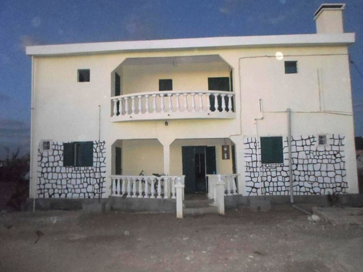 house in madagascar