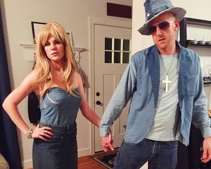 Britney & JuI Guess This Is What It's Like To Be B-Spears and JT