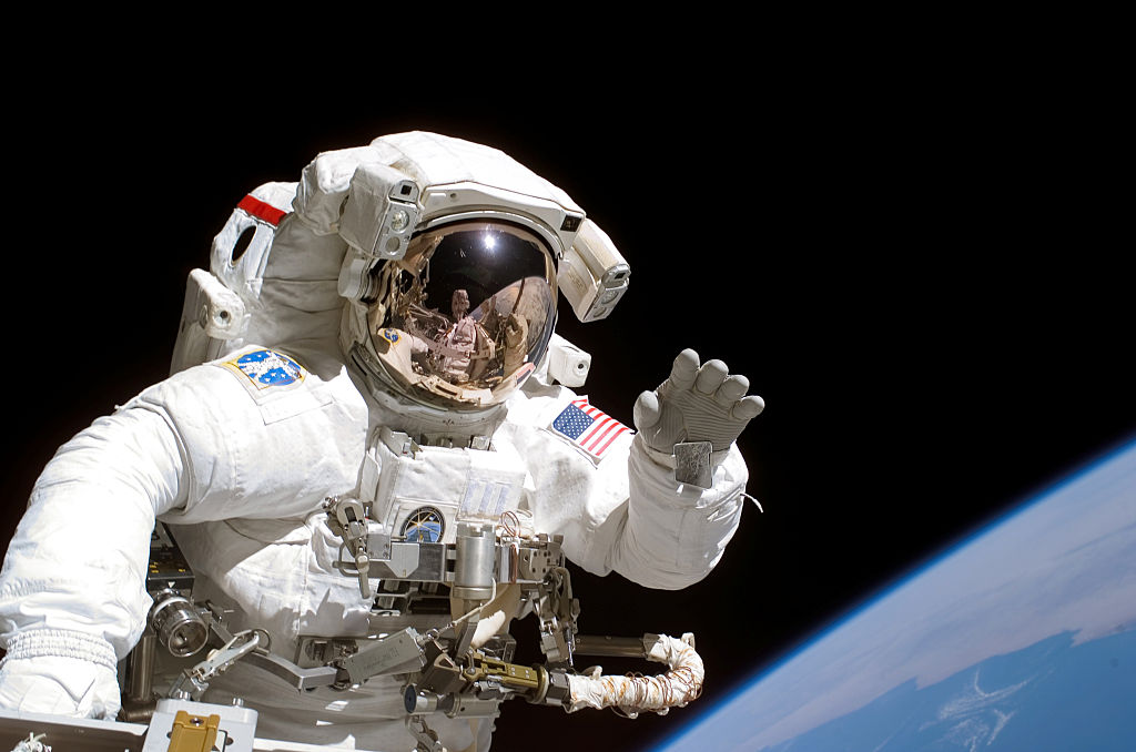 The 2019 Spacewalk Was Initially Postponed