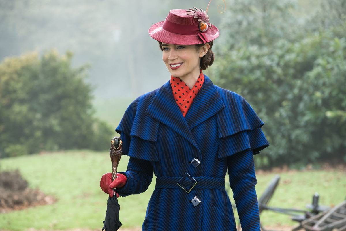 mary-poppins-returns disney