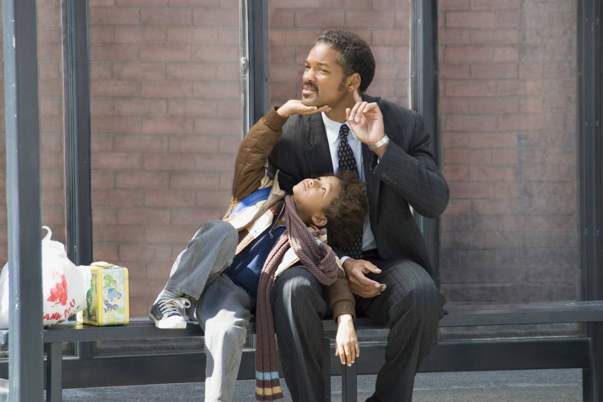 the-pursuit-of-happyness movie