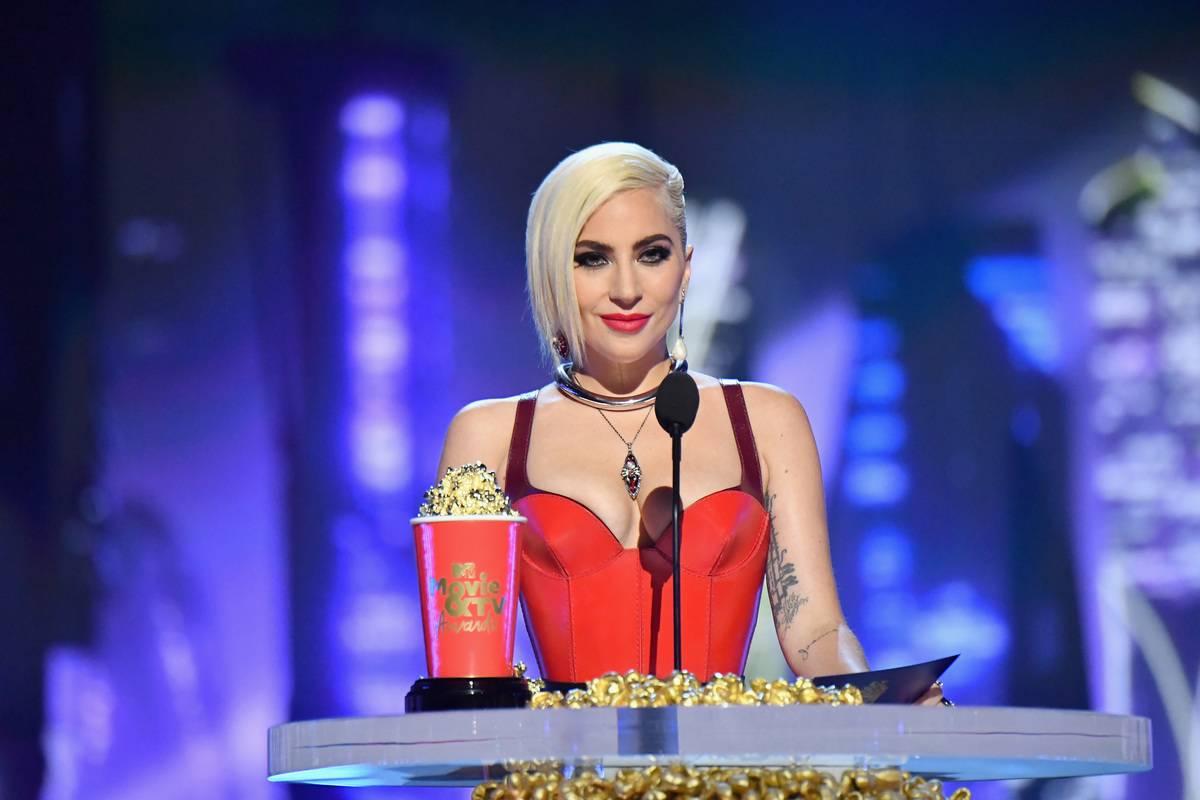 2018 MTV Movie And TV Awards - Inside