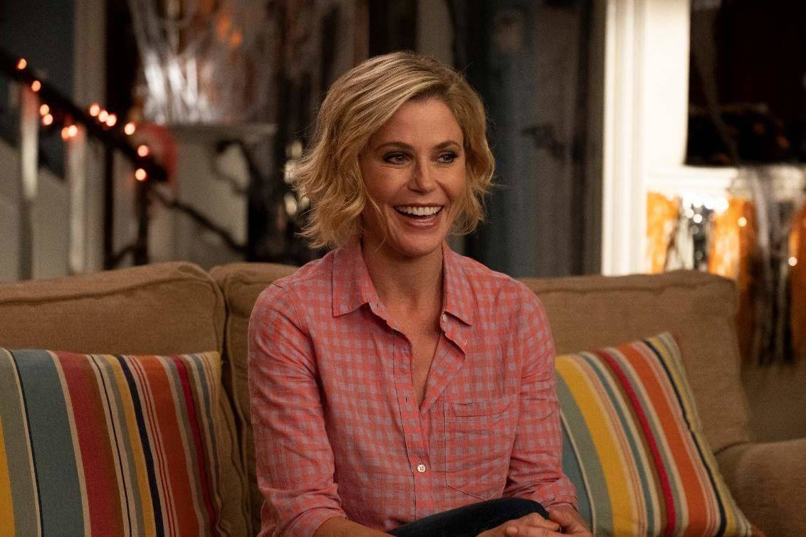 Julie Bowen Was Nearly Due During The Modern Family Pilot