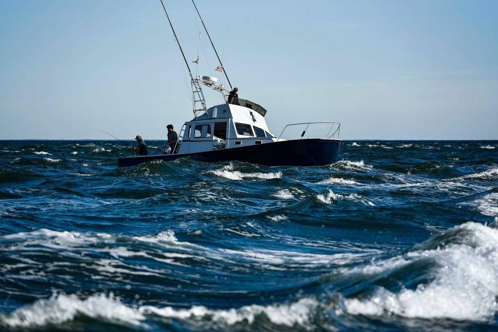 Wind Made Navigation Even Harder