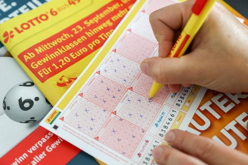 Lottery will become more expensive