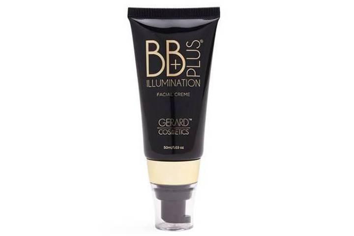 BB Plus Illumination Creme