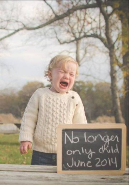 Another Kid on the Way - Baby Crying