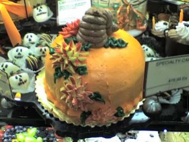 Awesome Cake Fail