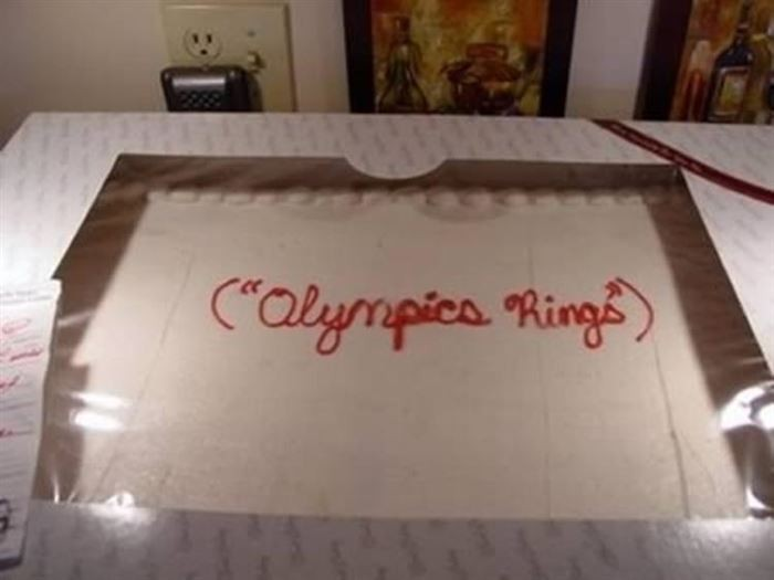 Awesome and Funny Cake Fail