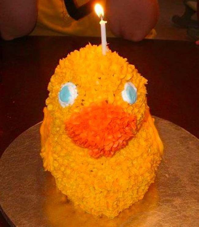 Best Cake Fails Ever