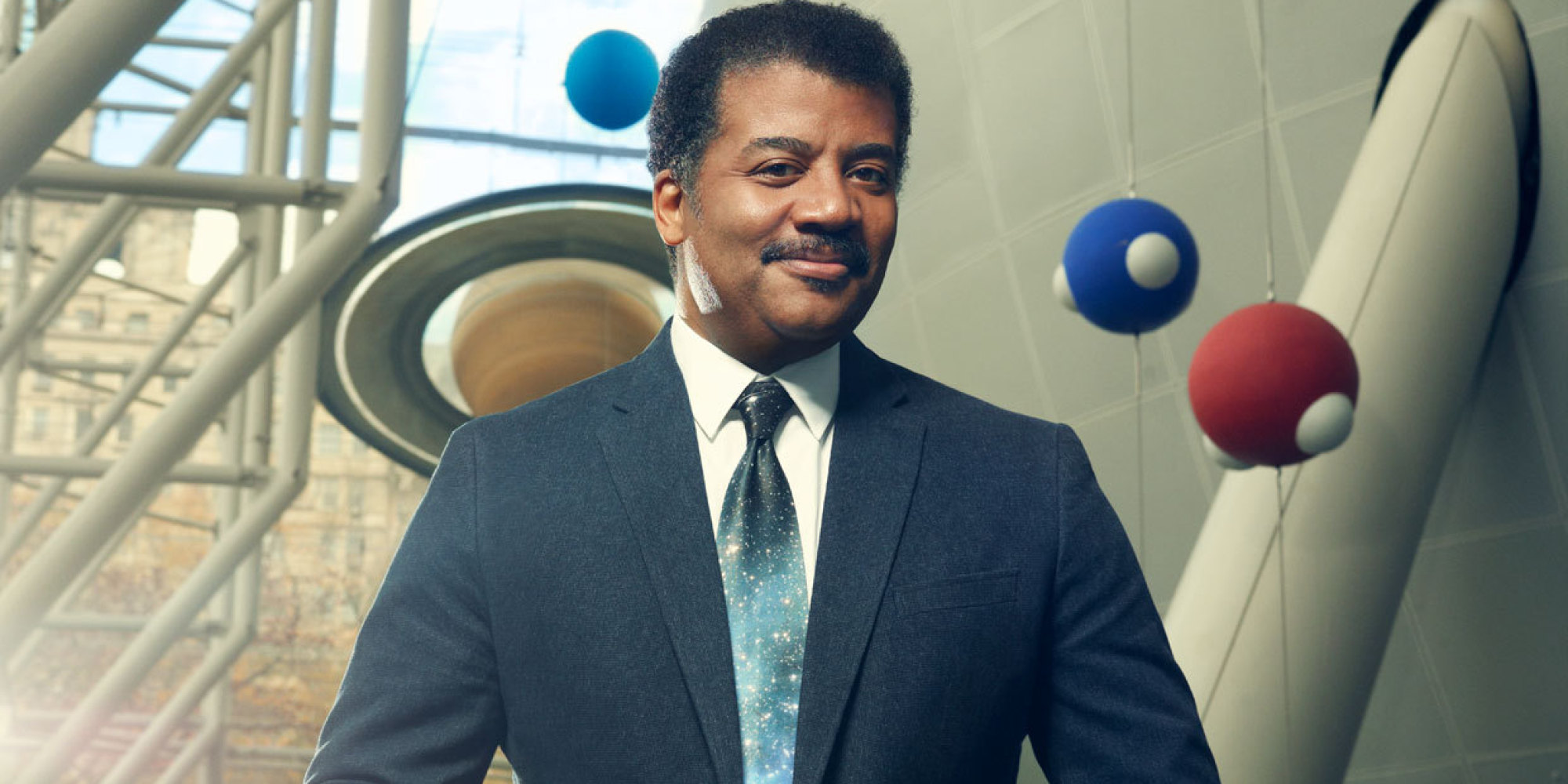 Best Neil DeGrasse Tyson Twitter tweets in 2015