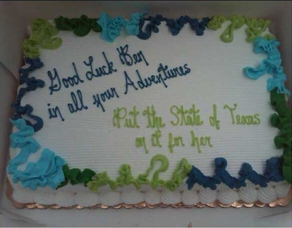 Check out this Cake Fail