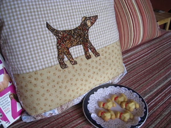 Dog Themes Bed and Breakfast - Added Comforts