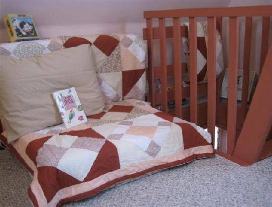 Dog Themes Bed and Breakfast - Comfortable living