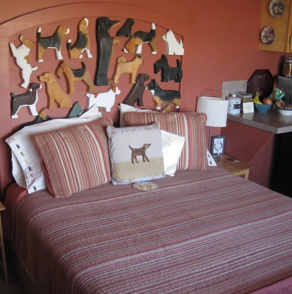 Dog Themes Bed and Breakfast - Idaho