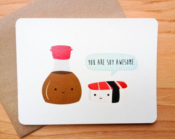 Funy V-Day Card