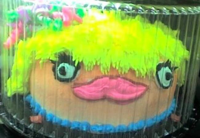 Hilarious Cake Fails