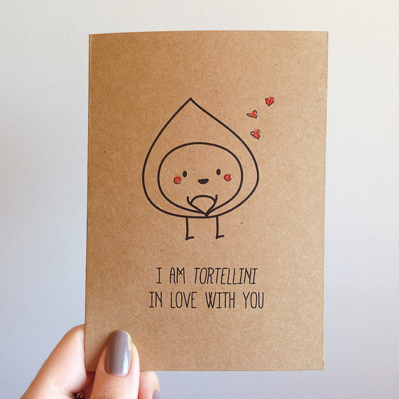 Hilarious V-Day Card