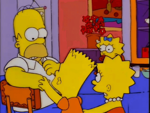 Homer Simpson and kids.png