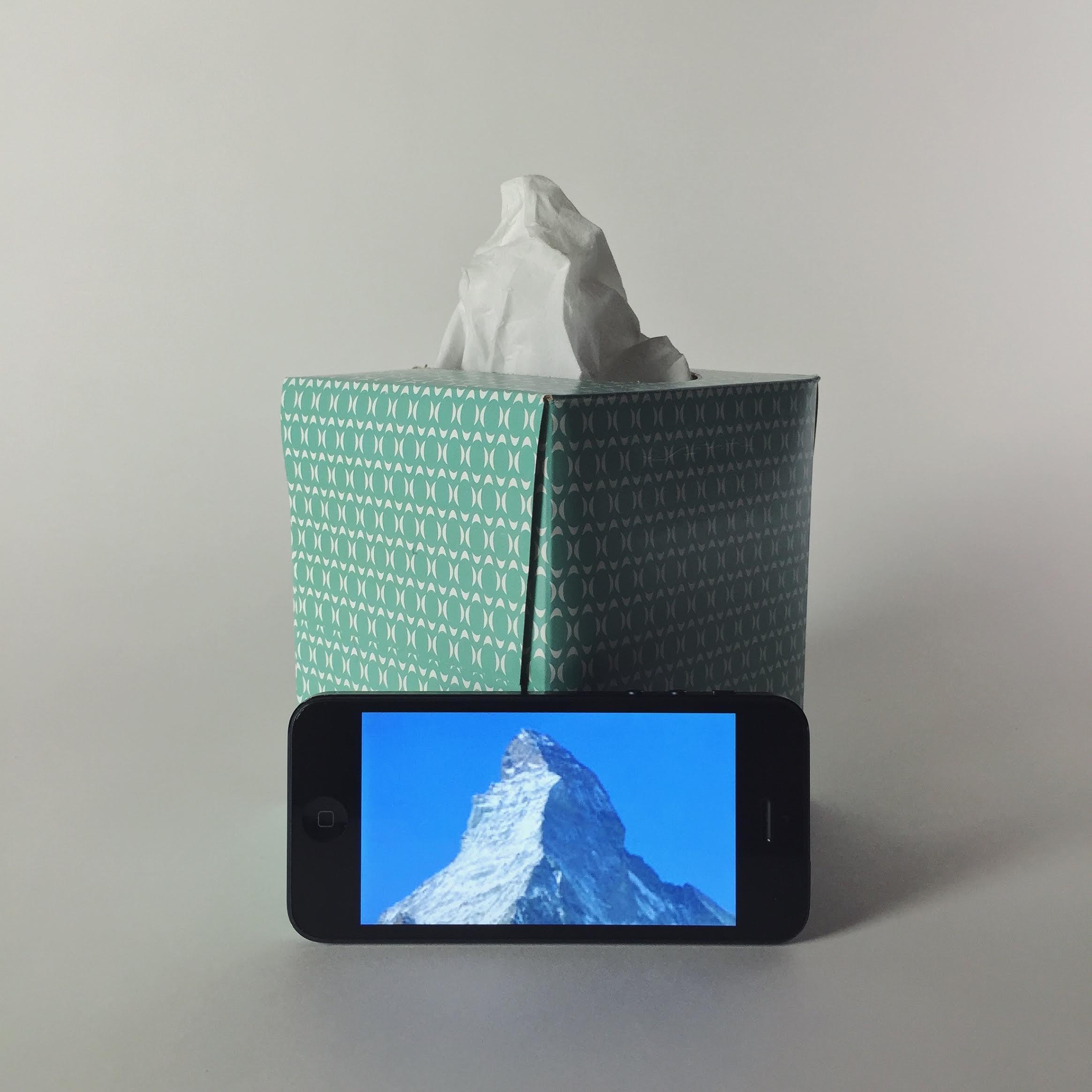 Matterhorn Tissue