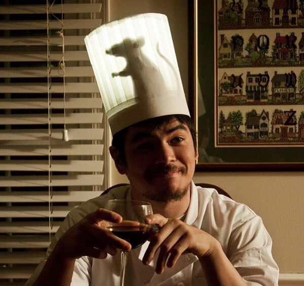 This Should Be The Official Halloween Costume Of Chefs