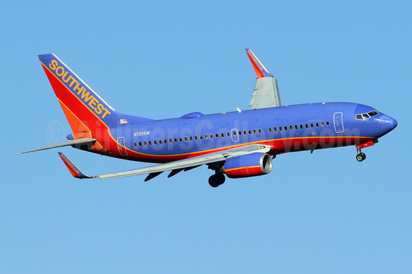 Southwest Airlines Funny Flight Attendant