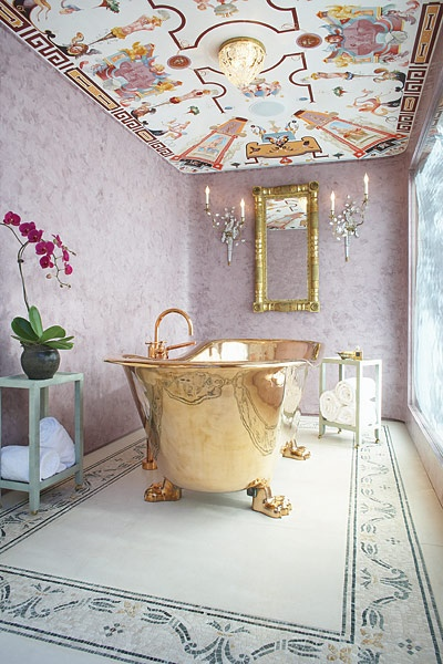 These Unique Bathtubs Are Beyond Words You Have To See