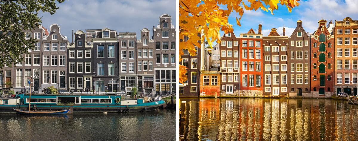 Amsterdamn, Netherlands