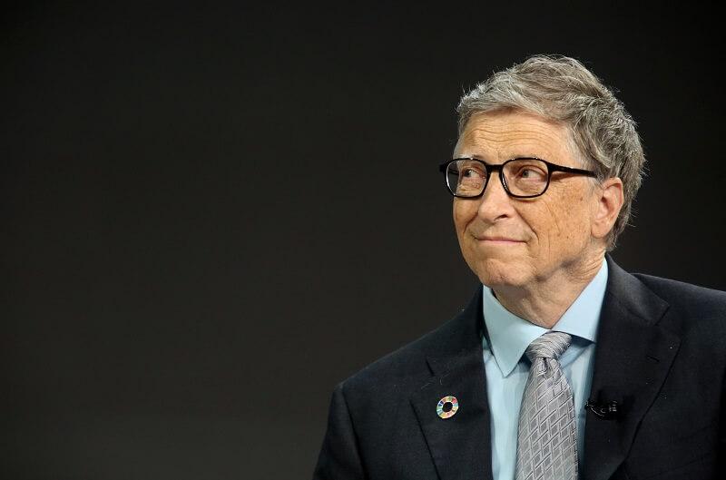 Bill Gates predict Universal Basic Income