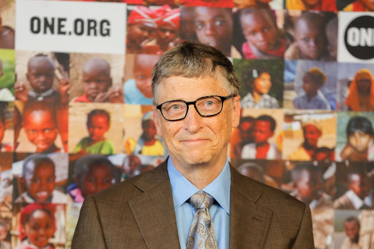 Bill Gates Predictions
