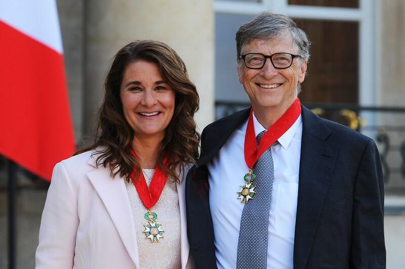 Bill Gates predicts eradication of Malaria
