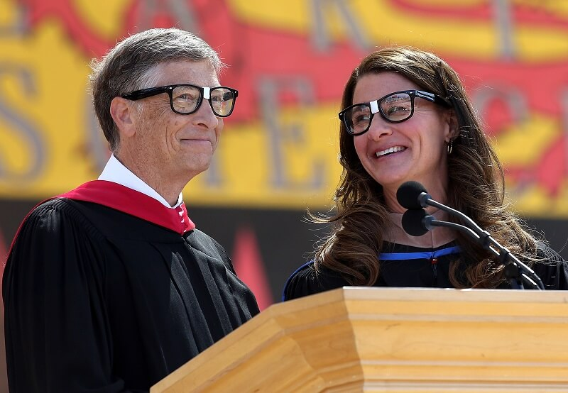 Bill Gates predicts slow progress for US Education System